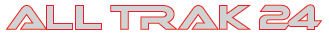Redwing All Trak 24 Logo