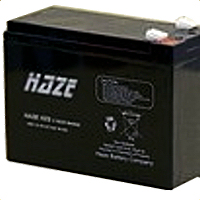 Haze 12V 10Ah AGM Battery