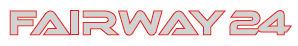Redwing Fairway 24 Logo