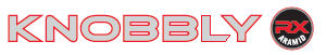 Redwing RX Knobbly Logo