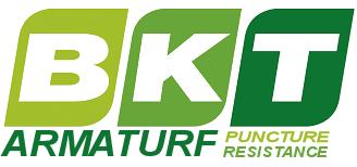 BKT Armaturf Puncture Resistance