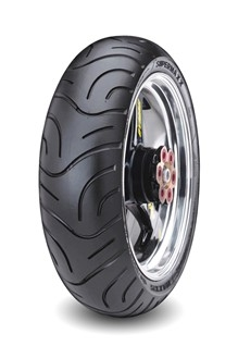 Click to view the Maxxis Supermaxx M6029 Rear