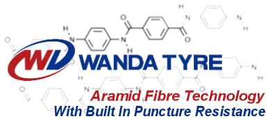 Wanda Aramid Technology