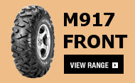 Maxxis Bighorn M917 Front