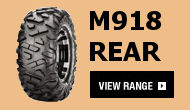 Maxxis Bighorn M918 Rear ATV Tyres