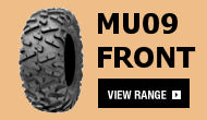 Maxxis Bighorn MU09 Front