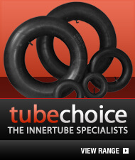 Full Range of Inner Tubes